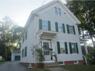 45 Court St, Dover NH  03820-4136 exterior